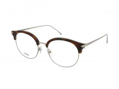 Panthos / Tea cup okviri za naočale - Fendi FF 0165 TLV