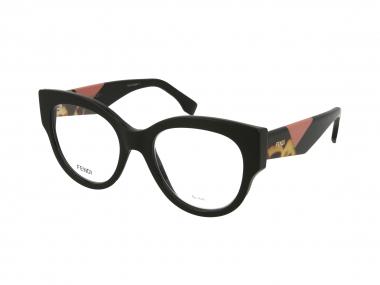 Panthos / Tea cup okviri za naočale - Fendi FF 0271 807