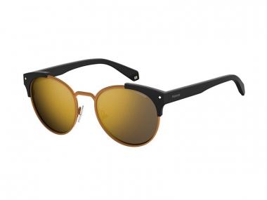 Clubmaster sunčane naočale - Polaroid PLD 6038/S/X 003/LM