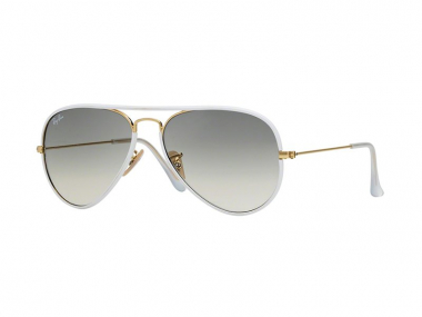 Ray-Ban sunčane naočale - Ray-Ban AVIATOR FULL COLOR RB3025JM 146/32
