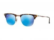 Sunčane naočale - Ray-Ban CLUBMASTER LIGHT RAY RB8056 175/55