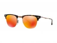 Sunčane naočale - Ray-Ban CLUBMASTER LIGHT RAY RB8056 175/6Q