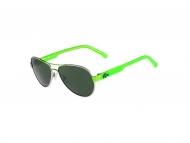 Lacoste sunčane naočale - Lacoste L3103S-035