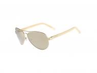 Lacoste sunčane naočale - Lacoste L163S-714