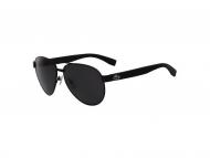 Lacoste sunčane naočale - Lacoste L185S-001