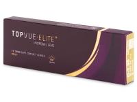 TopVue Elite+ (10 kom leća)