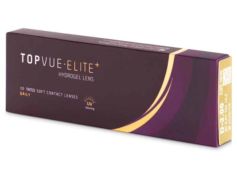 Stariji dizajn - TopVue Elite+ (10 kom leća)