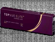 TopVue Elite+ (10 kom leća) - Jednodnevne kontaktne leće