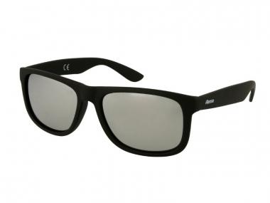 Sportske naočale Alensa - Sunčane naočale Alensa Sport Black Silver Mirror