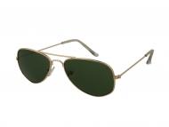 Sunčane naočale - Dječje sunčane naočale Alensa Pilot Gold