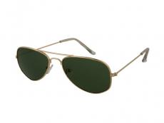 Dječje sunčane naočale Alensa Pilot Gold