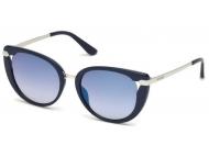 Guess sunčane naočale - Guess GU7530 90X