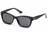 Guess sunčane naočale - Guess GU7538 01A