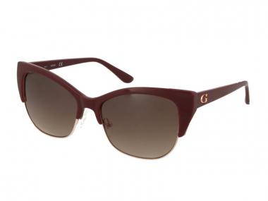 Guess sunčane naočale - Guess GU7523 72F