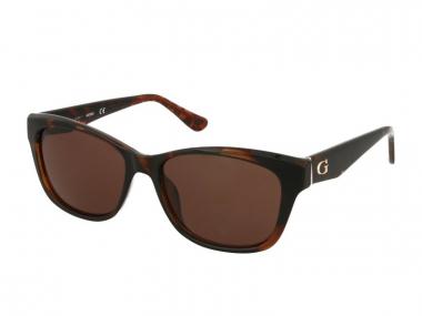 Guess sunčane naočale - Guess GU7538 52E