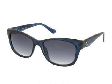 Guess sunčane naočale - Guess GU7538 90W