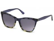 Guess sunčane naočale - Guess GU7520 92B