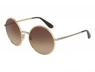 Okrugli sunčane naočale - Dolce & Gabbana DG 2155 129713