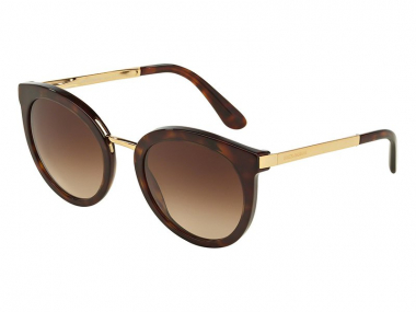 Panthos / Tea cup sunčane naočale - Dolce & Gabbana DG 4268 502/13