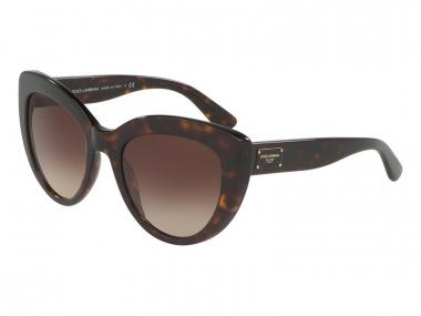 Cat Eye sunčane naočale - Dolce & Gabbana DG 4287 502/13