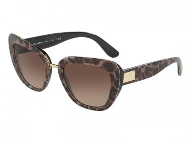 Cat Eye sunčane naočale - Dolce & Gabbana DG 4296 199513