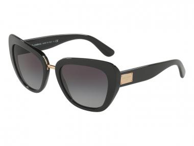 Cat Eye sunčane naočale - Dolce & Gabbana DG 4296 501/8G