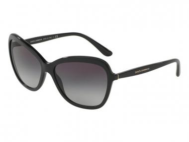 Cat Eye sunčane naočale - Dolce & Gabbana DG 4297 501/8G