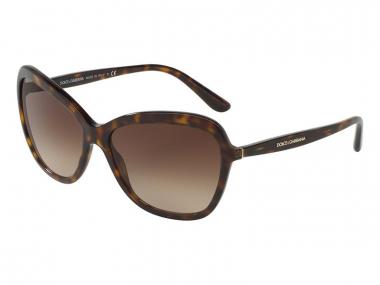 Cat Eye sunčane naočale - Dolce & Gabbana DG 4297 502/13