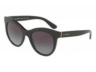 Panthos / Tea cup sunčane naočale - Dolce & Gabbana DG 4311 501/8G