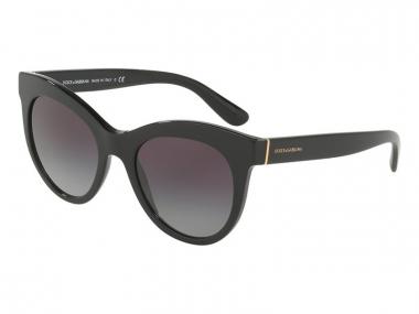 Cat Eye sunčane naočale - Dolce & Gabbana DG 4311 501/8G