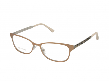 Jimmy Choo okviri za naočale - Jimmy Choo JC203 VZH