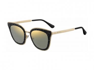 Jimmy Choo sunčane naočale - Jimmy Choo Lizzy/S 2M2/K1