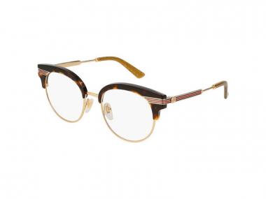 Gucci okviri za naočale - Gucci GG0285O-002