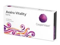 Avaira Vitality Toric (3 kom leća) - Torične kontaktne leće