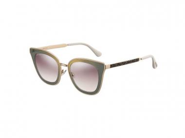 Jimmy Choo sunčane naočale - Jimmy Choo Lory/S YK9/NQ