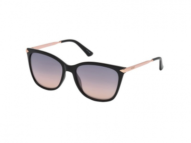 Guess sunčane naočale - Guess GU7483 01Z