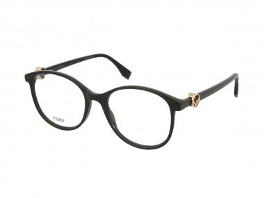 Panthos / Tea cup okviri za naočale - Fendi FF 0299/807