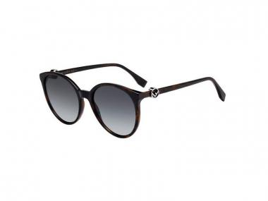 Panthos / Tea cup sunčane naočale - Fendi FF 0288/S 086/9O