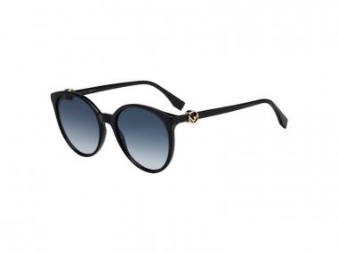 Panthos / Tea cup sunčane naočale - Fendi FF 0288/S 807/08