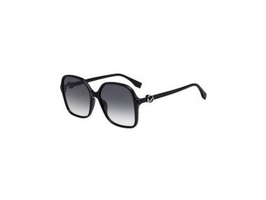 Fendi sunčane naočale - Fendi FF 0287/S 807/9O