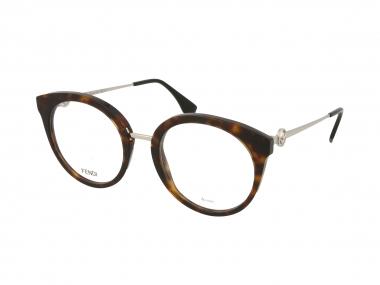 Panthos / Tea cup okviri za naočale - Fendi FF 0303/086