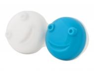 Posudice za kontaktne leće - Posudica za vibracijsku kutiju - plava