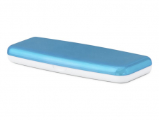Kutijica za jednodnevne leće - plava