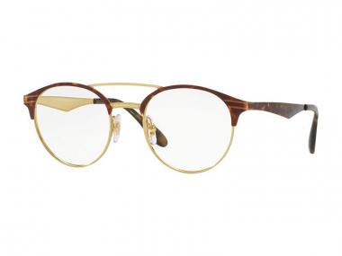 Okviri za naočale - Okrugli - Naočale Ray-Ban RX3545V - 2917