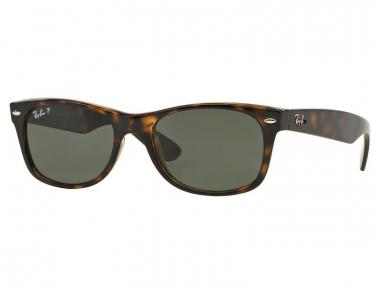 Classic Way sunčane naočale - Ray-Ban New Wayfarer RB2132 902/58