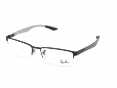 Naočale Ray-Ban RX8412 - 2503