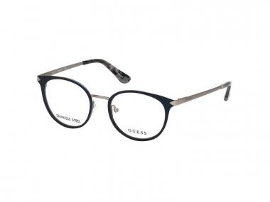 Oval / Elipse okviri za naočale - Guess GU2639 092