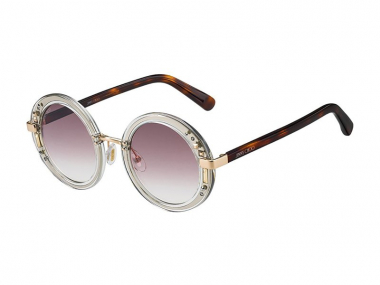 Jimmy Choo sunčane naočale - Jimmy Choo Gem/S 2KQ/FW