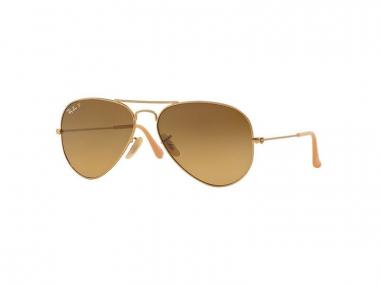 Ray-Ban sunčane naočale - Ray-Ban Aviator Large Metal RB3025 112/M2