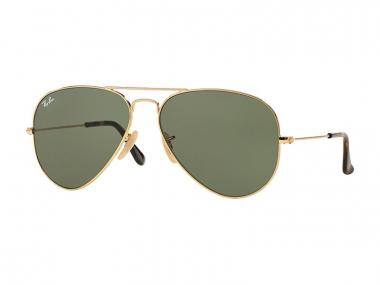 Ray-Ban sunčane naočale - Ray-Ban Aviator RB3025 181